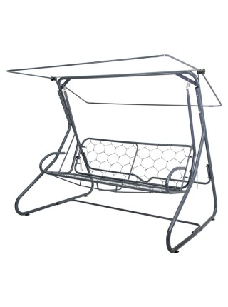 Диван-гойдалка Графиня + крісло-качалка
