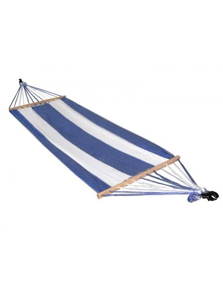 Гамак La Rete А1013 бело-синий