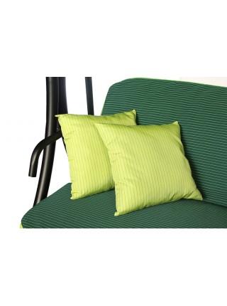 Садова диван-гойдалка Ost-Fran Fiji зелена