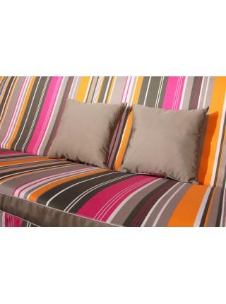 Садовые диван-качели Ost-Fran Virginia цветная