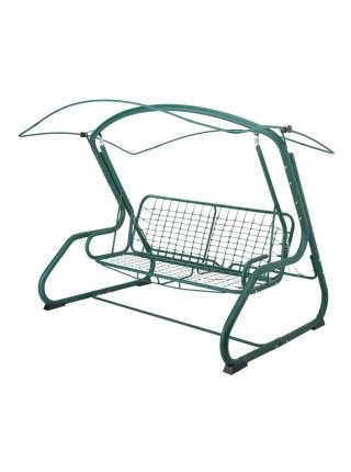 Диван-гойдалка Аліса + крісло-качалка