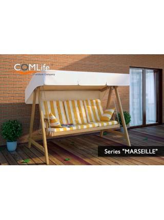 Диван-качели Marseille
