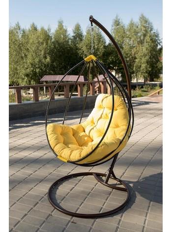 Підвісне крісло-кокон Adele