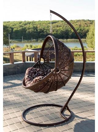 Подвесное кресло-кокон Ariel