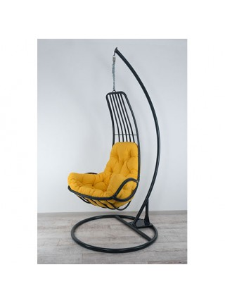 Подвесное кресло-кокон Deli