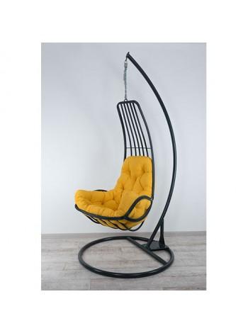 Підвісне крісло-кокон Deli