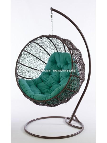 Підвісне крісло-кокон Fiesta