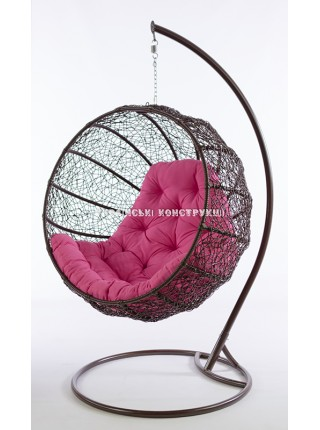 Подвесное кресло-кокон Fiesta