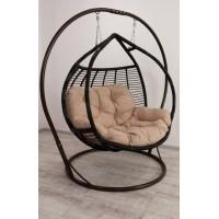 Подвесное кресло-кокон Galant премиум