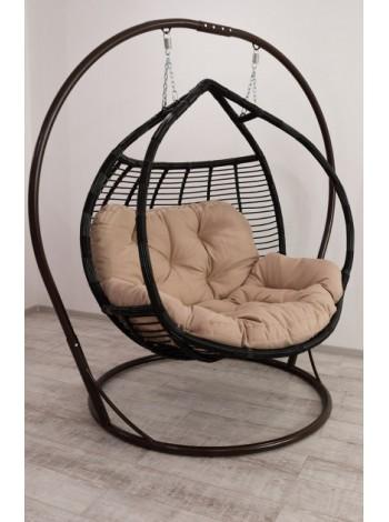 Підвісне крісло-кокон Galant преміум