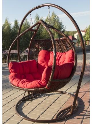 Подвесное кресло-кокон Galant