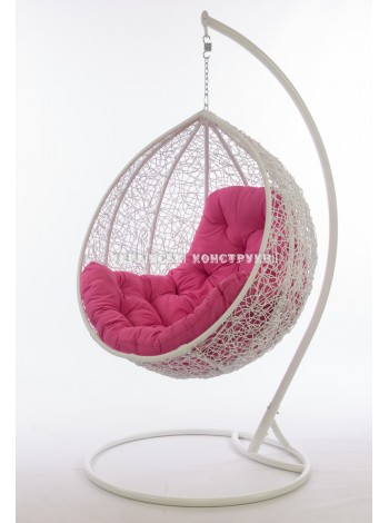 Подвесное кресло-кокон Gardi