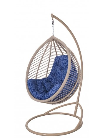 Підвісне крісло-кокон Kit