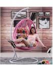 Підвісне крісло-кокон Komfort Roza