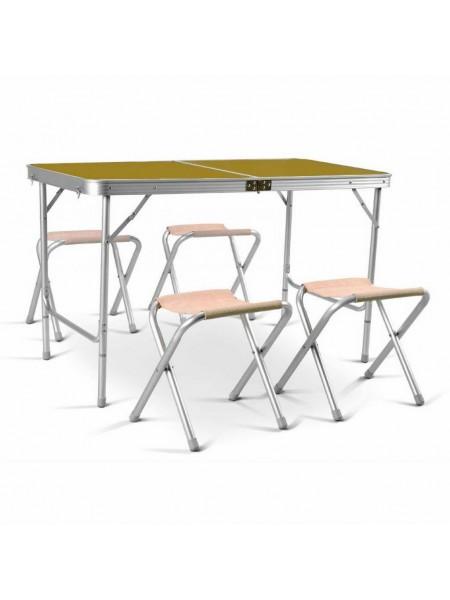 Набор мебели для пикника Time-eco TE-042 AS(SX-5102-1)