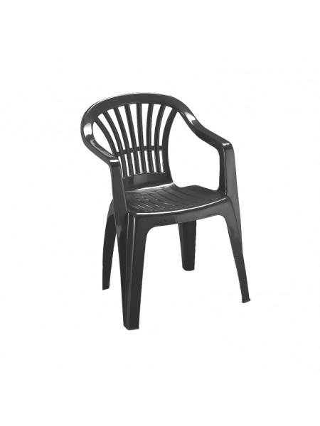 Крісло Progarden Altea антрацит