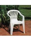 Кресло Progarden Altea белое