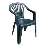 Кресло  Progarden Altea зеленое