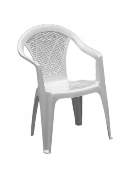 Крісло Progarden Ole біле