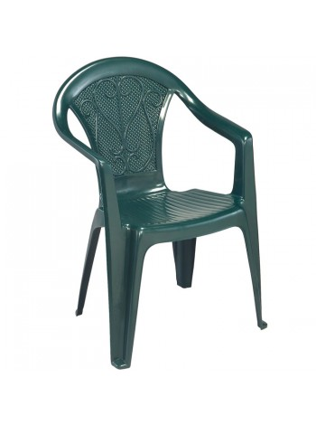 Крісло Progarden Ole зелене