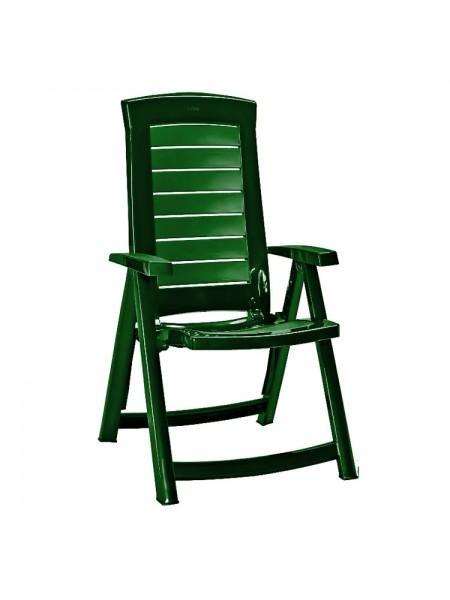 Стілець Allibert Aruba зелений