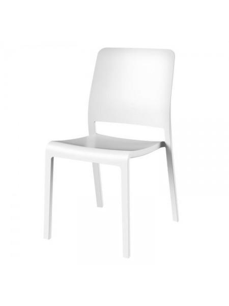 Стілець Evolutif Charlotte Deco Chair білий