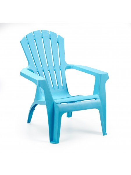 Кресло Progarden Dolomiti голубое
