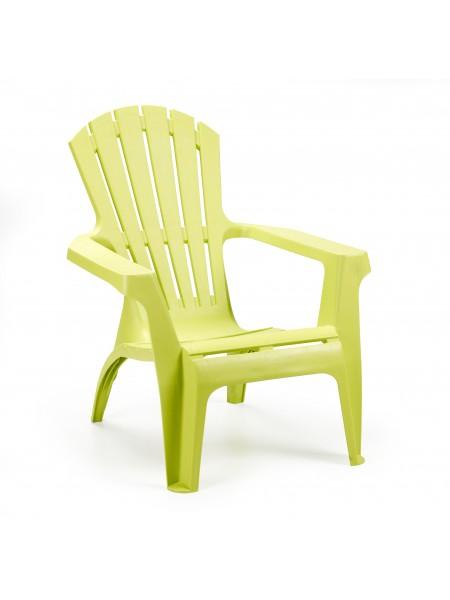 Кресло Progarden Dolomiti салатовый