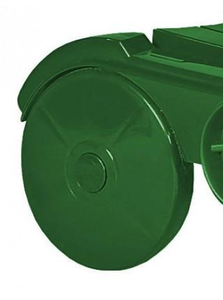 Шезлонг Curver Sparta зеленый