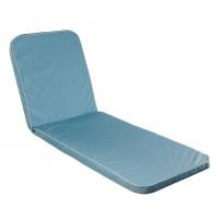 Матрац для шезлонга Ost-Fran Bora Bora світло-голубий