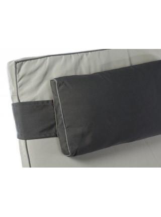 Матрац для шезлонга Ost-Fran Mocca світло-сірий