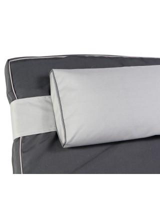 Матрас для шезлонга Ost-Fran Mocca серый