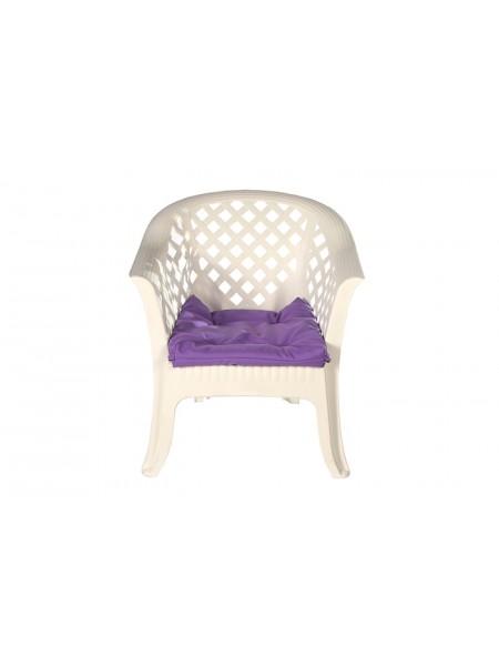 Подушка Ost-Fran Lario фиолетовая