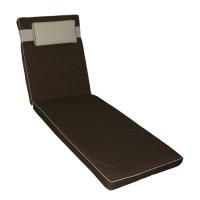Матрас на лежак Ost-Fran Mocco коричневый