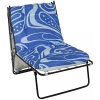 Раскладушка-кресло Лира