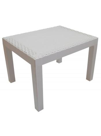Столик Progarden Jack белый