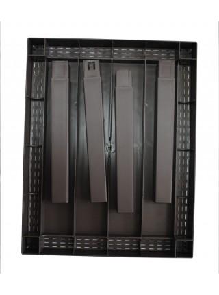Столик Progarden Jack коричневий
