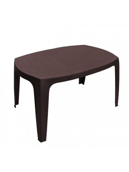 Столик Progarden Kai коричневий