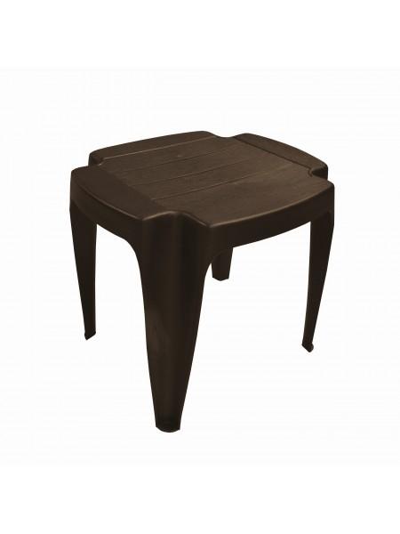 Столик Progarden Siusi коричневий