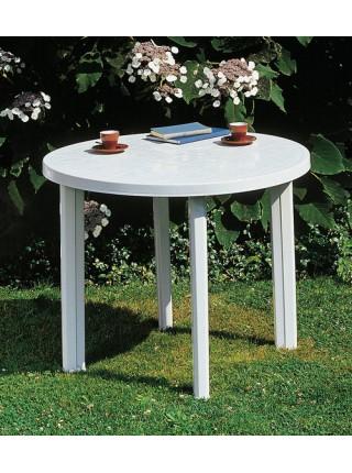 Стол  Progarden Tondo белый