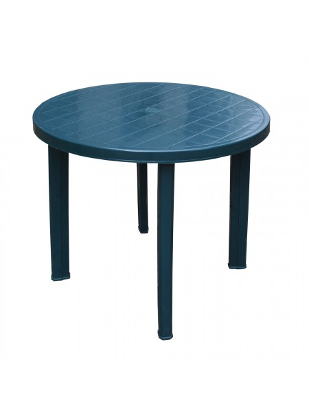 Стол  Progarden Tondo зеленый