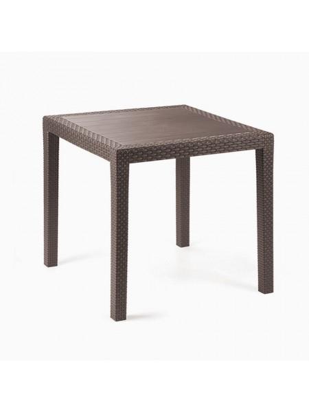 Стол Progarden King коричневый