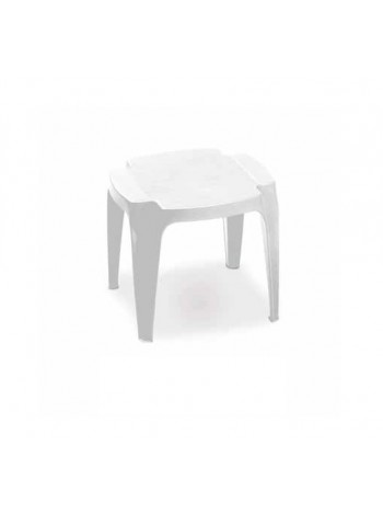 Столик Progarden Siusi белый