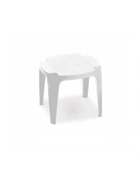 Столик Progarden Siusi білий