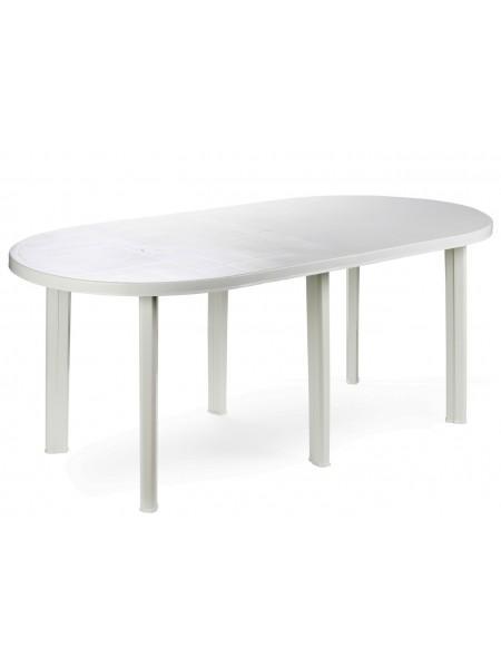 Стіл Progarden Tavolo білий