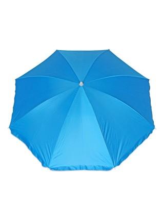 Садовый зонт, арт. ТЕ-002 светло-голубой