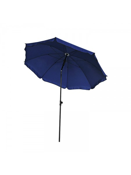 Садовый зонт, арт. ТЕ-003-240 синий