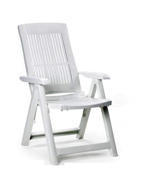 Крісло Progarden Tampa біле