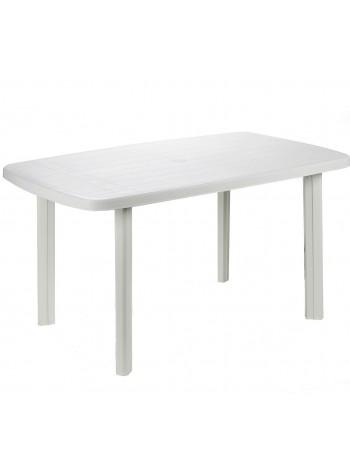 Стол Progarden Faro белый