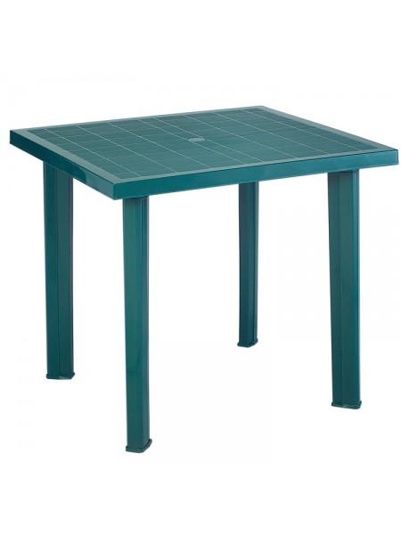 Стол Progarden Fiocco зеленый